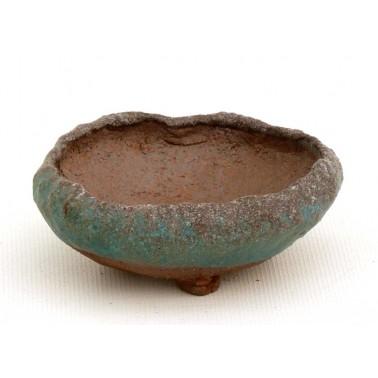 Yokkaichi Bonsai Pot M06-06