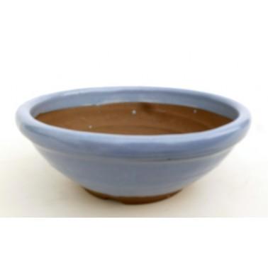 Yokkaichi Bonsai Pot M09-20