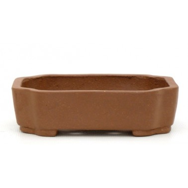 Yixing Bonsai Pot HSE-061