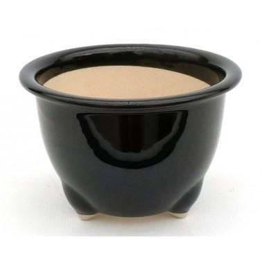 Yokkaichi Bonsai Pot M13-06