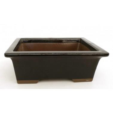 Yokkaichi Bonsai Pot M19-10B
