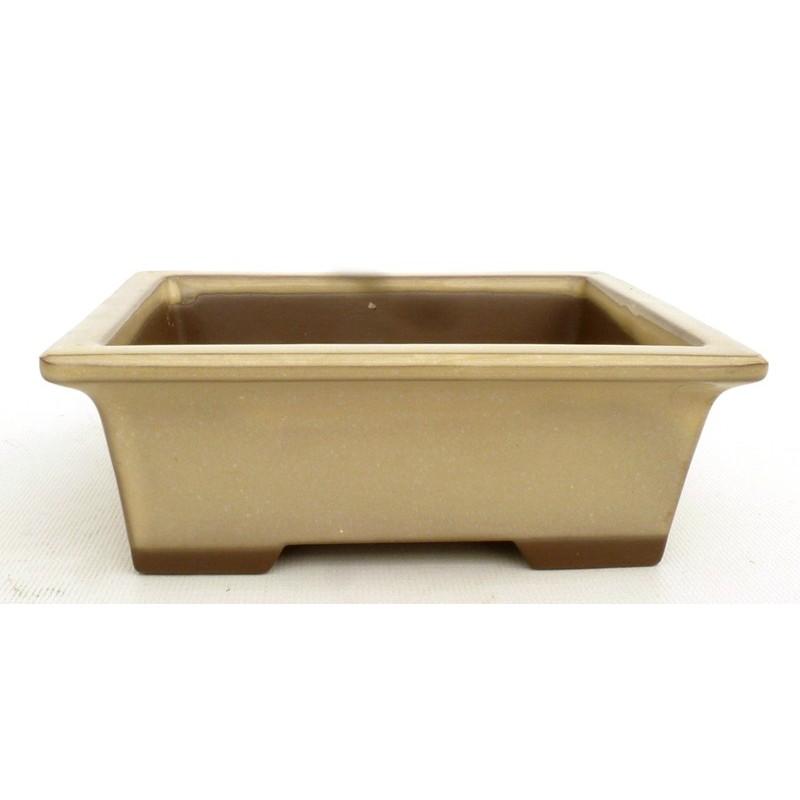 Yokkaichi Bonsai Pot M19-11A