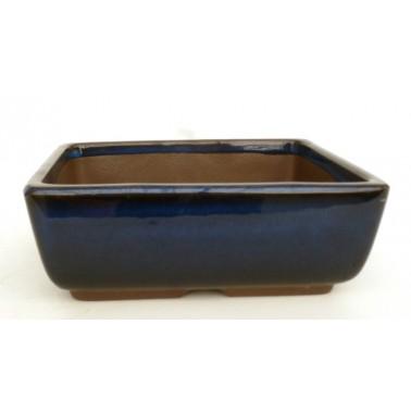Yokkaichi Bonsai Pot M19-14C