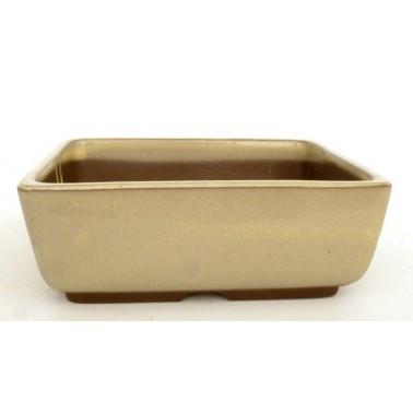 Yokkaichi Bonsai Pot M19-15B
