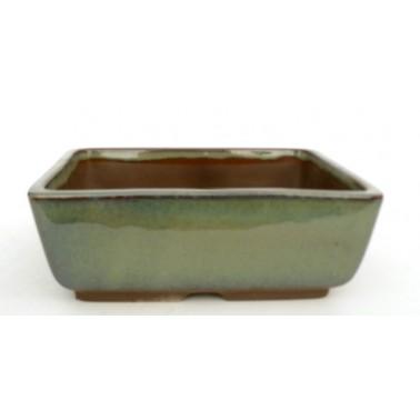 Yokkaichi Bonsai Pot M19-16B