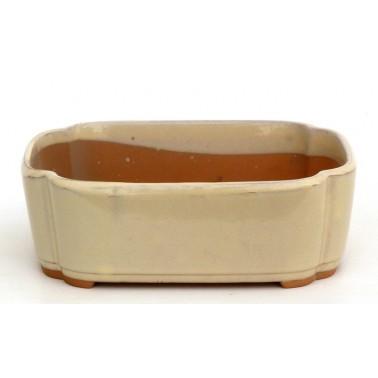 Yokkaichi Bonsai Pot M19-22A