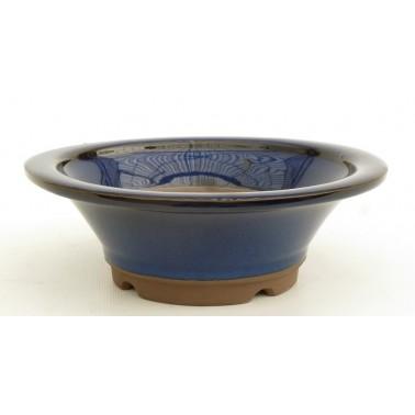 Yokkaichi Bonsai Pot M24-12
