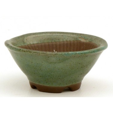 Yokkaichi Bonsai Pot M28-04FG