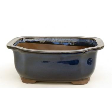 Yokkaichi Bonsai Pot M32-30B