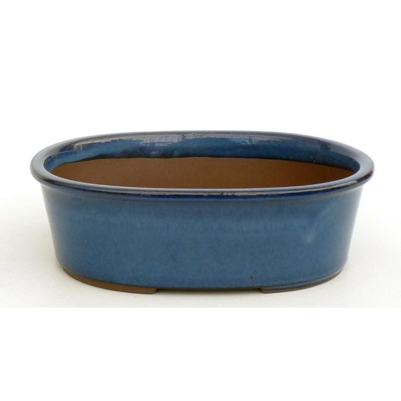 Yokkaichi Bonsai Pot M33-03A