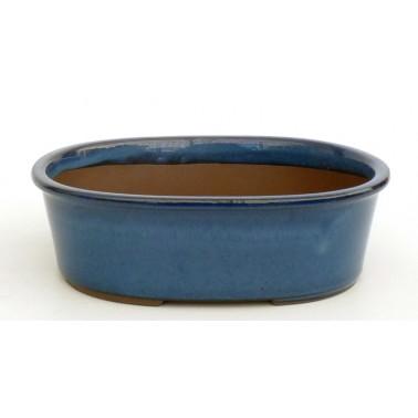 Yokkaichi Bonsai Pot M33-03C