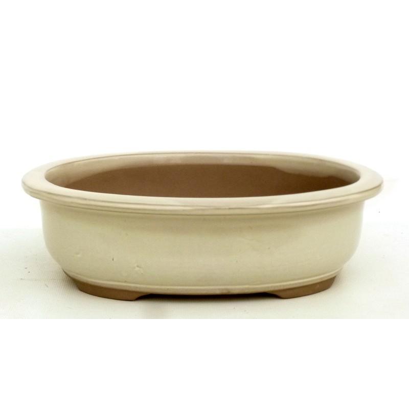Yokkaichi Bonsai Pot M33-20C