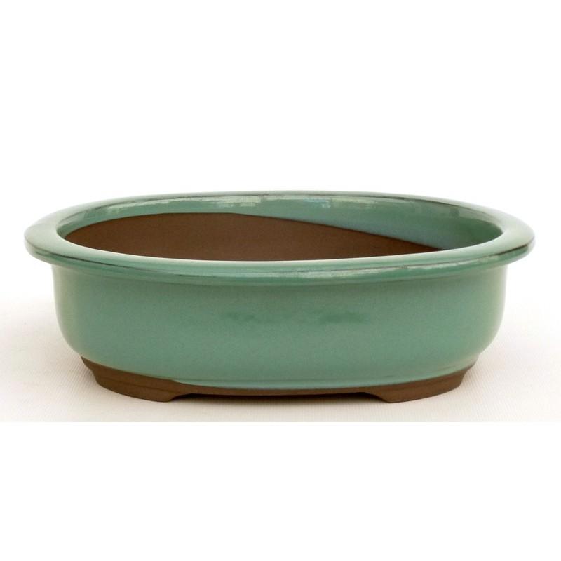 Yokkaichi Bonsai Pot M33-21C