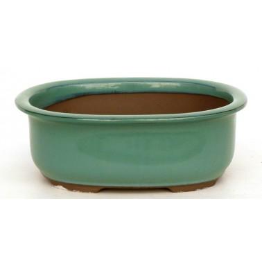 Yokkaichi Bonsai Pot M33-26C