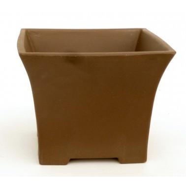Yokkaichi Bonsai Pot M39-06C