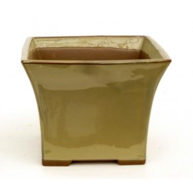 Yokkaichi Bonsai Pot M39-09C