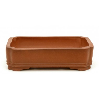 Yixing Bonsai Pot ASE-323