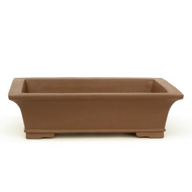 Yixing Bonsai Pot LX-0041