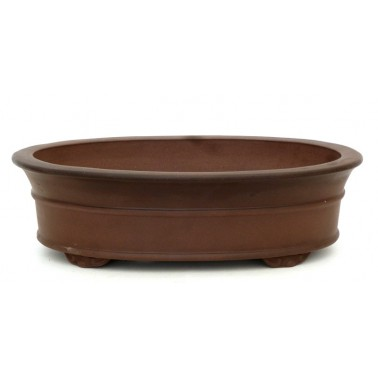Yixing Bonsai Pot QR-126