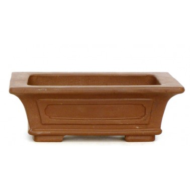 Yixing Bonsai Pot SEM-703