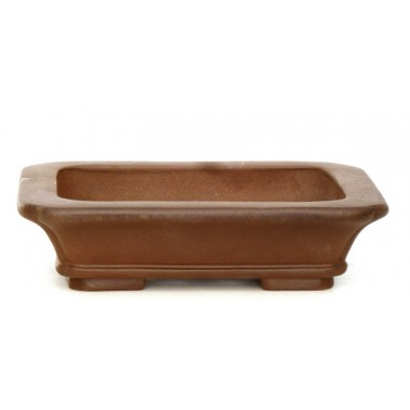 Yixing Bonsai Pot SEM-737B