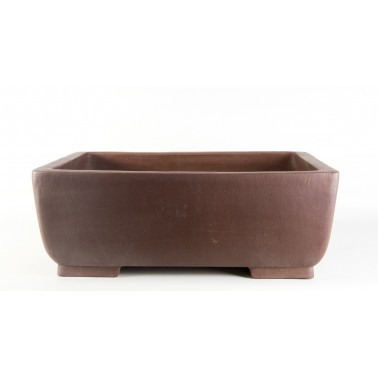 Yixing Bonsai Pot LX-0011