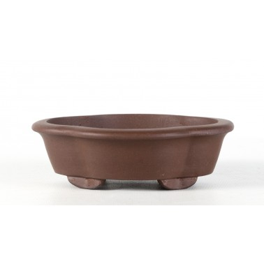 Yixing Bonsai Pot HSE-004