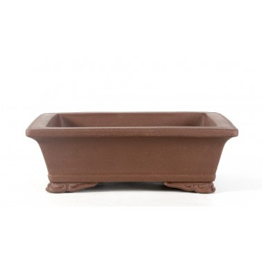 Yixing Bonsai Pot HSE-032