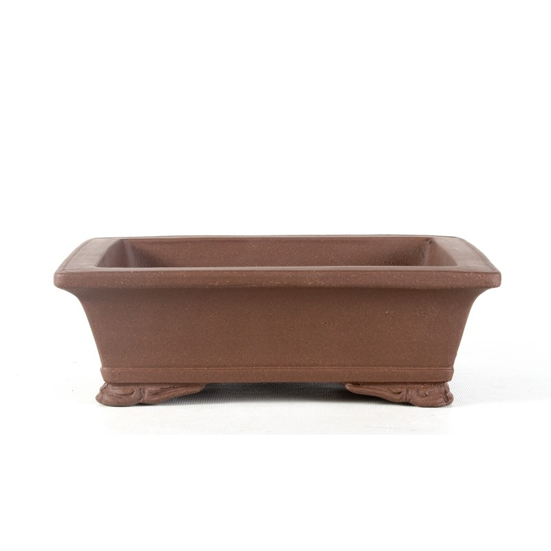 Yixing Bonsai Pot HSE-32