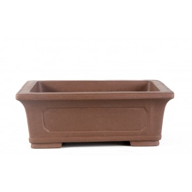 Yixing Bonsai Pot HSE-052