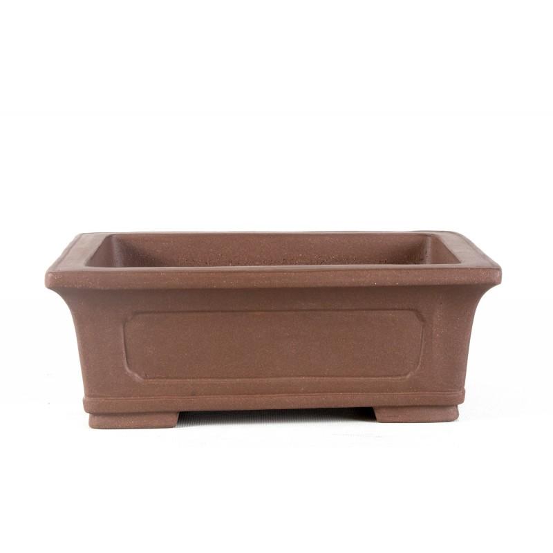 Yixing Bonsai Pot HSE-52