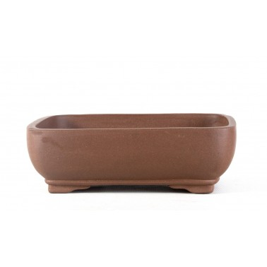 Yixing Bonsai Pot HSE-053