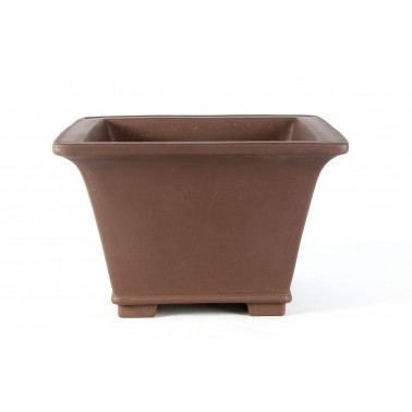 Yixing Bonsai Pot HSE-098