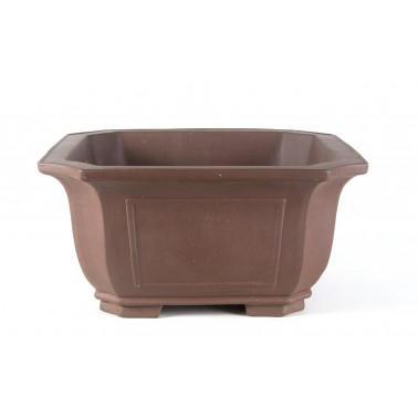 Yixing Bonsai Pot LX-0025
