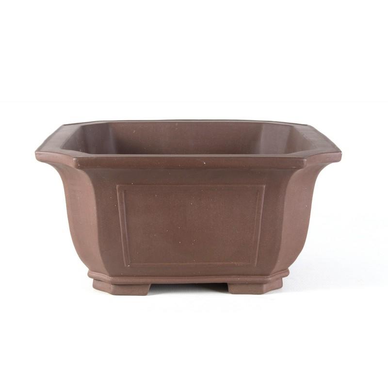 Yixing Bonsai Pot LX-0025