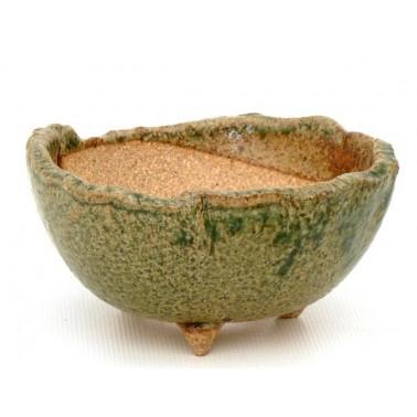 Yokkaichi Bonsai Pot M04-08C