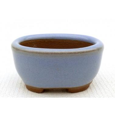 Yokkaichi Bonsai Pot M26-02C