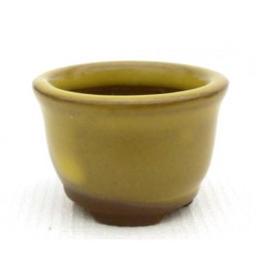 Yokkaichi Bonsai Pot M26-02D