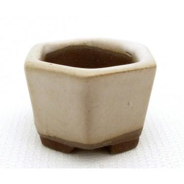 Yokkaichi Bonsai Pot M26-02F
