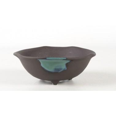Seto Bonsai Pot 2B-18