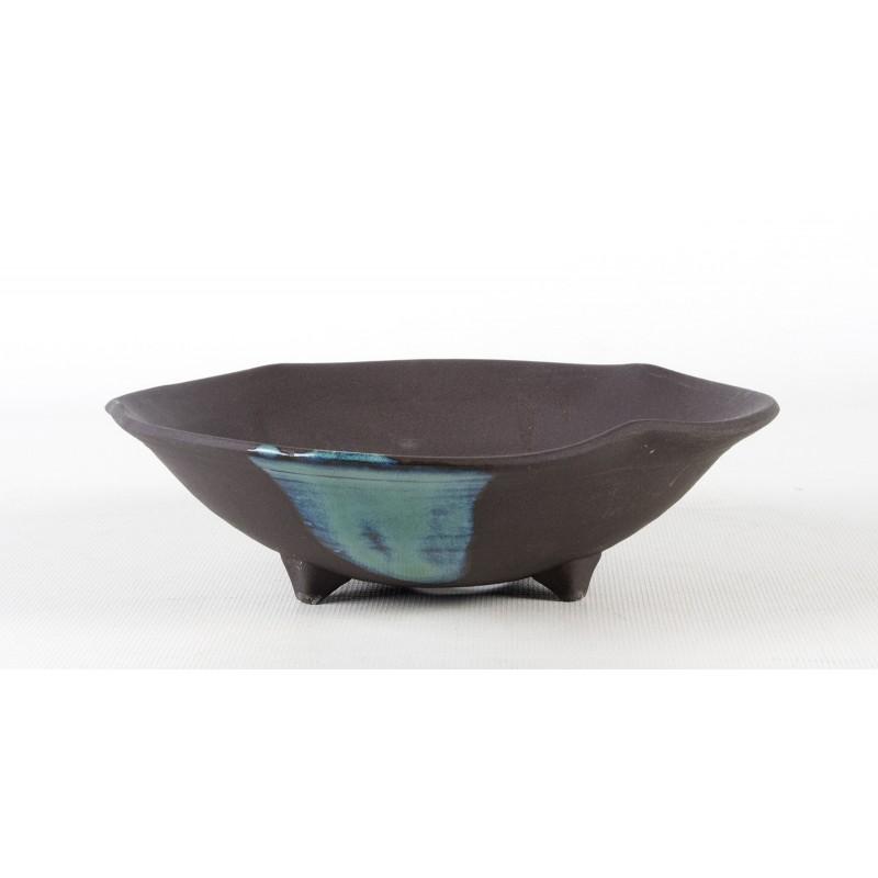 Seto Bonsai Pot 2B-20