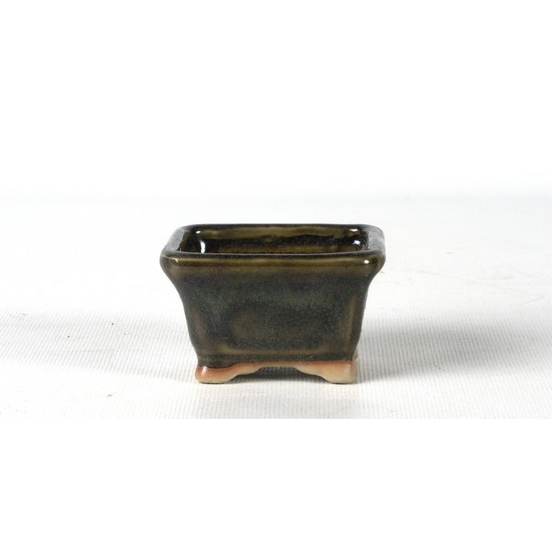 Seto Bonsai Pot 3B-09