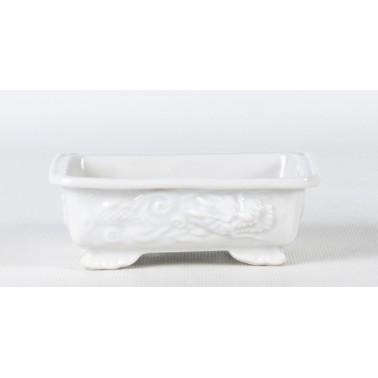 Seto Bonsai Pot 3B-12