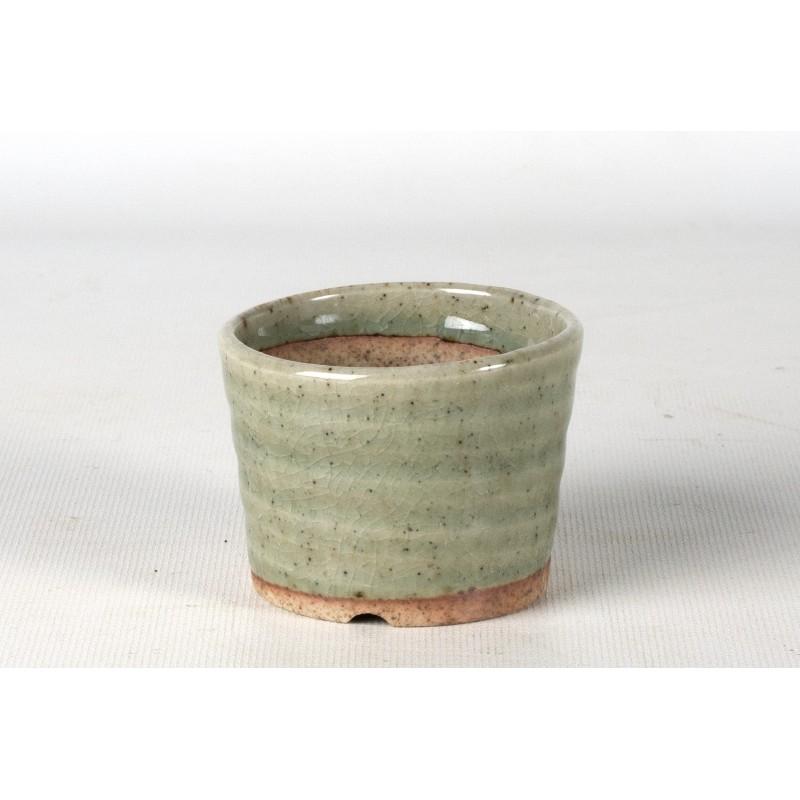 Seto Bonsai Pot 3B-20