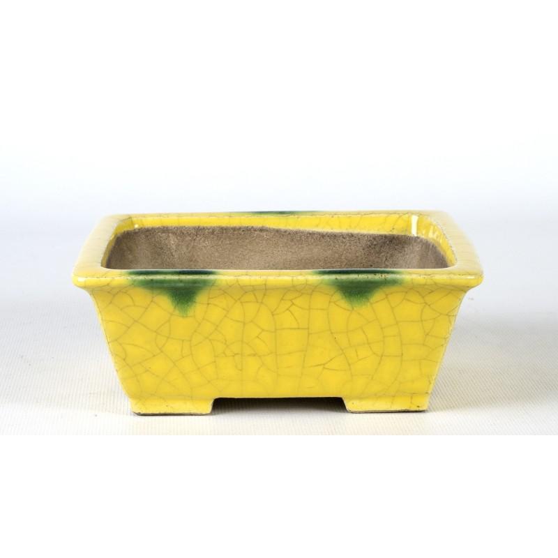 Seto Bonsai Pot 6B-03