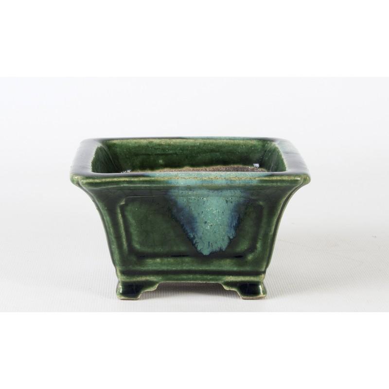 Seto Bonsai Pot 6B-05