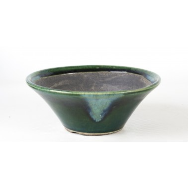 Seto Bonsai Pot 6B-13